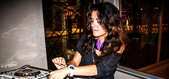 PUMP MY ELECTRO invite SOFIA DA SILVA (Poitiers/FR) on Max FM