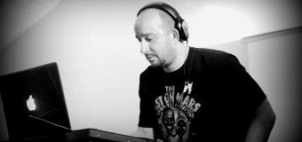PUMP MY ELECTRO invite DJ BAD (Paris/FR)