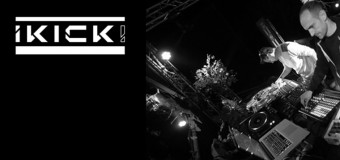 PUMP MY ELECTRO invite iKick! (Lyon / FR)